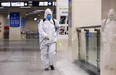 Trung Quốc tạm dừng nhập cảnh với người nước ngoài đã có thị thực