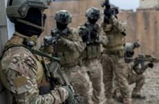 Châu Âu ra mắt lực lượng chung chống thánh chiến ở khu vực Sahel