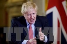 Các trưởng đoàn đều mắc COVID-19, đàm phán Anh-EU vẫn diễn ra