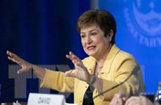 IMF: Thế giới đang rơi vào suy thoái và cần khoản chi tiêu khổng lồ