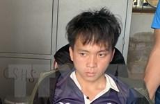Bắt ba đối tượng mua bán trái phép heroin ở tỉnh Điện Biên