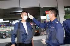 Hạn chế vận chuyển hành khách từ Hà Nội, TP.HCM đến các nơi khác
