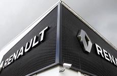 Tập đoàn Renault nối lại hoạt động 2 nhà máy tại Trung Quốc, Hàn Quốc