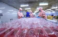 Trao đổi thương mại Việt Nam-Israel đạt 236 triệu USD trong 2 tháng