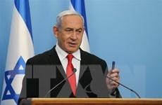 Cố vấn mắc COVID-19, Thủ tướng Israel Netanyahu tham gia cách ly