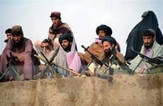 Taliban thực hiện nhiều cuộc tấn công nhằm vào quân đội Afghanistan