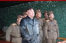 Triều Tiên đánh giá Mỹ sẽ không từ bỏ chính sách thù địch