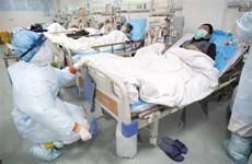 Các bệnh viện tại Vũ Hán trở lại hoạt động khám chữa bệnh bình thường