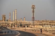 Lo ngại tình trạng cung vượt cầu, giá dầu châu Á giảm mạnh phiên 1/4