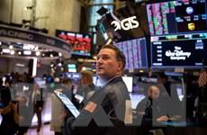 Chỉ số Dow Jones khép lại một quý giảm điểm mạnh nhất từ năm 1987