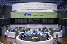 Thị trường chứng khoán châu Âu và châu Á không chút sắc xanh