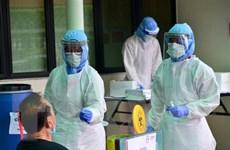 Tình hình dịch bệnh COVID-19 tại các nước Đông Nam Á