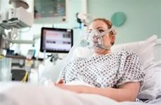 Mỹ vận dụng Luật sản xuất quốc phòng để thúc đẩy chế tạo máy trợ thở