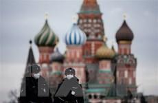 Thông điệp mạnh mẽ trong cuộc chiến chống COVID-19 của Tổng thống Nga