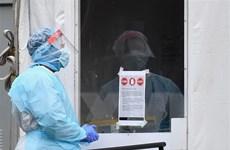 Dịch COVID-19 đến 8h sáng 3/4: Mỹ ghi nhận 1.169 ca tử vong trong ngày
