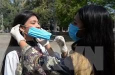 Số ca mắc COVID-19 trên toàn thế giới vượt mức 1,1 triệu người