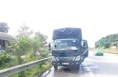 Hiểm họa tai nạn và lây lan COVID-19 trên cao tốc Nội Bài-Lào Cai