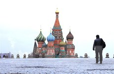 Nga có thêm gần 600 ca nhiễm mới, Anh có thể nới lỏng giãn cách xã hội