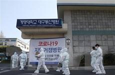 Pháp và Hàn Quốc chia sẻ bí quyết trong cuộc chiến chống COVID-19