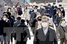 Nhật Bản: Chỉ số niềm tin tiêu dùng xuống mức thấp nhất trong 11 năm
