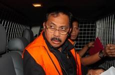 Indonesia: Thống đốc tỉnh Quần đảo Riau bị phạt tù vì nhận hối lộ