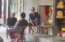 Người Hà Nội vẫn chủ quan, chưa thực hiện nghiêm về giãn cách xã hội