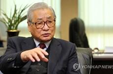 Cựu Thủ tướng Hàn Quốc Chung Won-shik qua đời ở tuổi 91