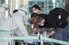 Hàn Quốc siết chặt biện pháp kiểm dịch đối với hành khách đến từ Mỹ