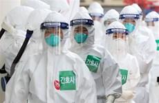 Hàn Quốc ghi nhận số ca nhiễm mới thấp, Triều Tiên tăng ngân sách y tế