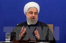 Iran tuyên bố giải tỏa được 1,6 tỷ USD bị đóng băng tại Luxembourg