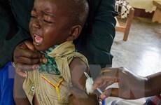 LHQ cảnh báo 117 triệu trẻ em có thể không được tiêm phòng sởi