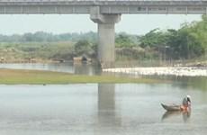 Nỗ lực ngăn mặn, giữ ngọt trên hệ thống sông Vu Gia, Thu Bồn