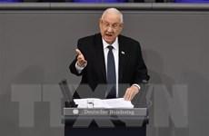 Tổng thống Israel giao quốc hội thành lập chính phủ đoàn kết