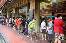 Thái Lan phải điều chỉnh ngân sách 2021 do đại dịch COVID-19