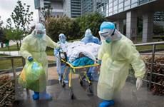 Chi phí điều trị cho bệnh nhân COVID-19 người nước ngoài ở Trung Quốc