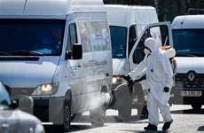 Bulgaria phong tỏa thủ đô, nhiều nước kéo dài tình trạng khẩn cấp
