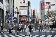 Nhật Bản có kế hoạch hỗ trợ tiền mặt cho toàn thể người dân