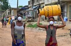 UNHCR cảnh báo nguy cơ thảm họa nhân đạo tại Tây và Trung Phi