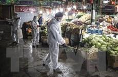 Chính phủ Iran cho phép thêm nhiều doanh nghiệp mở cửa trở lại