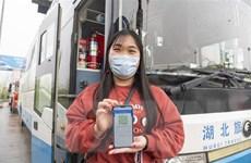 Công nghệ giúp Trung Quốc linh hoạt trong cuộc chiến chống COVID-19