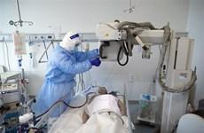 Trung Quốc kêu gọi tăng cường hợp tác quốc tế ứng phó dịch COVID-19
