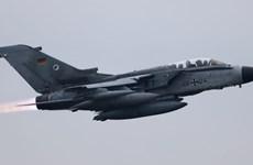 Đức mua hàng loạt máy bay chiến đấu Eurofighters và F-18