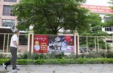 CSIS: Việt Nam đã huy động nguồn lực nhân dân để khống chế COVID-19