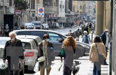 Italy đối mặt khó khăn trong việc đưa ra quyết định gỡ bỏ phong tỏa