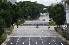 Singapore kéo dài thời gian giãn cách xã hội thêm 4 tuần