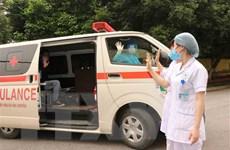 Bắc Ninh tiếp nhận, cách ly 358 chuyên gia nước ngoài đến làm việc