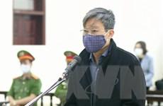 Bác đơn của bị cáo Nguyễn Bắc Son xin hoãn phiên tòa vì lý do sức khỏe