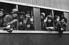 Ký ức không bao giờ quên của những phóng viên chiến trường GP10