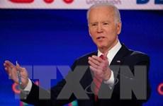 Ông Joe Biden sẵn sàng tranh luận trực tuyến với Tổng thống Trump