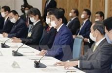COVID-19 phơi bày điểm mạnh, yếu của các thành viên thay thế ông Abe